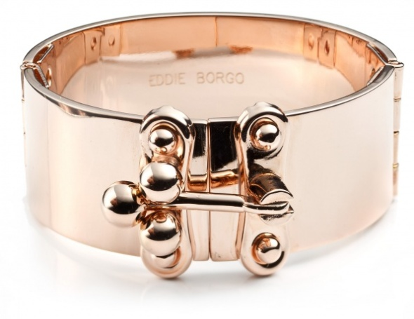 Eddie Borgo creates beauty for the submissive.