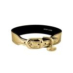 Hartman & Rose Gold Collar