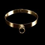 BetonyVernon Gold Collar