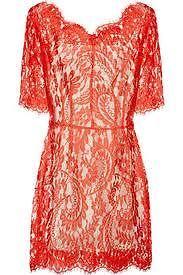 Lover Christina Dress