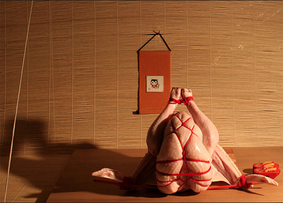 bdsm turkey