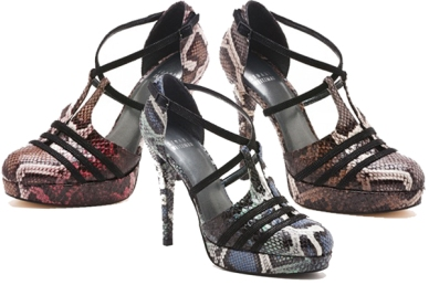 Stuart Weitzman Heritage Shoe Red