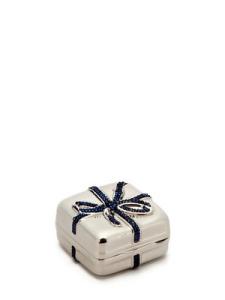 Judith Leiber Gift Pillbox