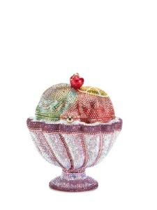 Judith Leiber Ice Cream Sundae