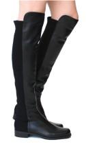 Stuart-Weitzman 5050 Boot Nappa Leather2