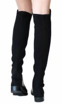 Stuart-Weitzman 5050 Boot Nappa Leather3