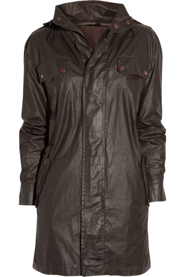 Belstaff The Tourist Parka