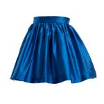 SKOT bold blue skirt