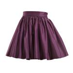 SKOT pow purple short