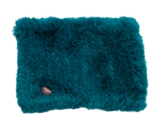 Glamourpuss NYC fur funnel