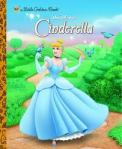 Golden Book Cinderella