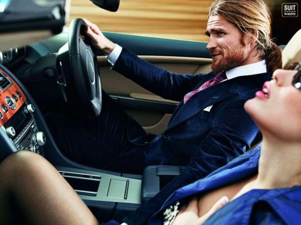 SuitSupply_Shameless car