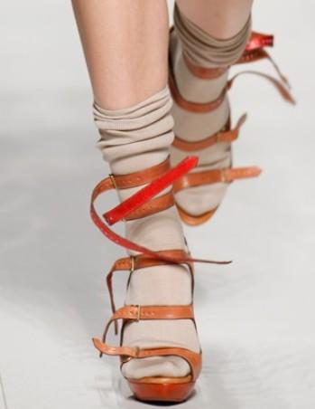 vivienne westwood gladiator-sandals