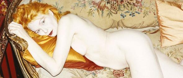 Vivienne Westwood Juergen Teller fame laid bare