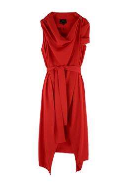 vivienne-westwood-square-red dress