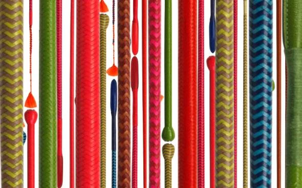 Hermès whip screen saver