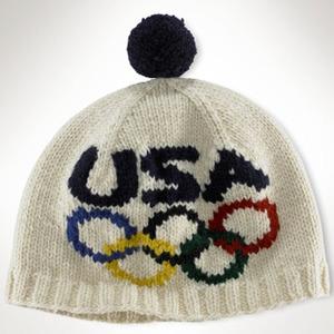 The Winter Olympics Junkie
