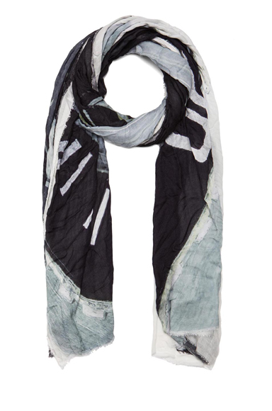 Faliero Sarti Watch Scarf2