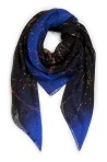 HUGO by Hugo Boss Modal Urban Night Print Scarf