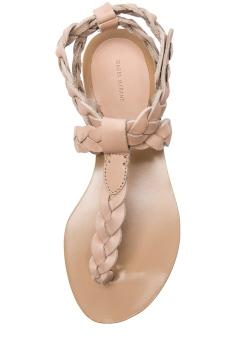 Isabel Marant Nude Sandal