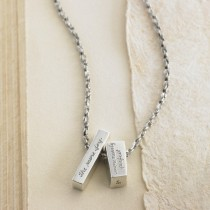 Jeanine Payer Necklace