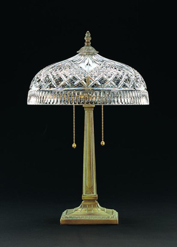 Waterford-Crystal-Lamp