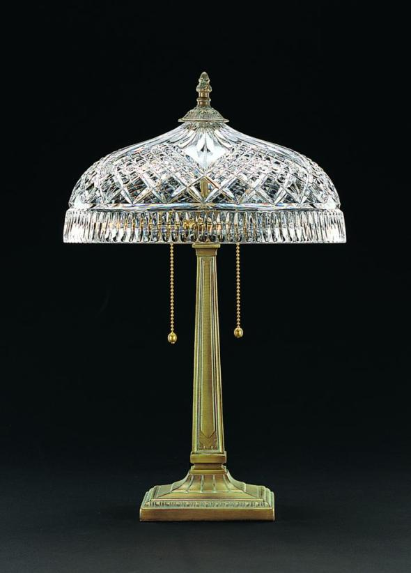 Waterford-Crystal-Lamp