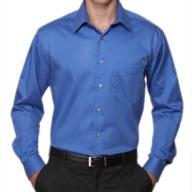 Brooks Brothers Blue Shirt