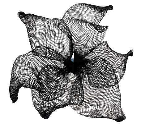 colette-malouf-crochet floral barette