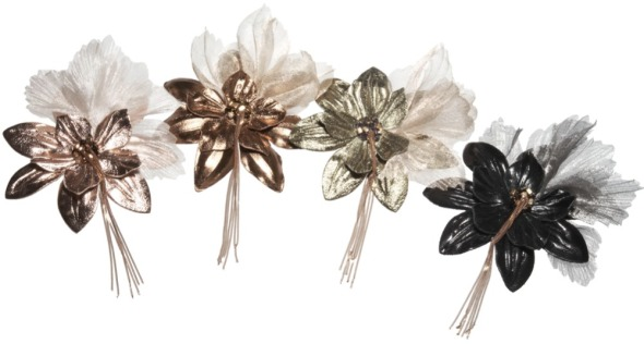 colette-malouf-metal floral hairpins