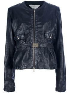 Golden Goose Leather Jacket