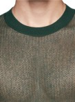lanvin-blue-and-green-fishnet-stitched-sweater-