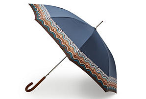 Missoni Umbrella Blue