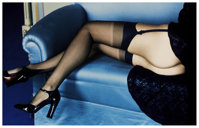 Let's talk Stockings....