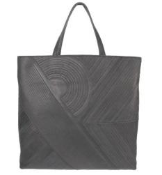 Reed Krakoff Black Leather Tote