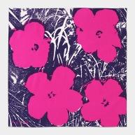 Uniqlo_Warhol_Flowers_Bandana