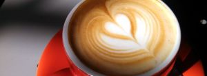 Café Grumpy coffee