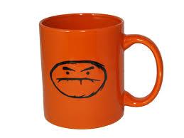 Café Grumpy Mug