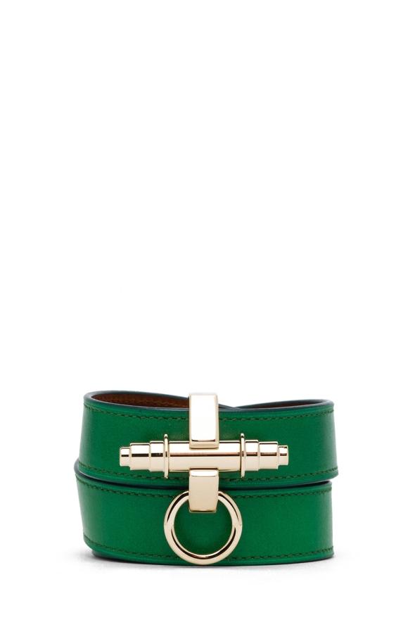 Givenchy Triple Obsedia Bracelet