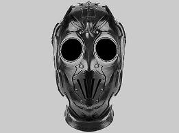 givency-bdsm-mask black-spring-2011