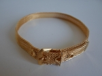 trifari-crown-trifari-vintage-belt-buckle-mesh-choker-necklace-