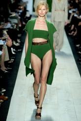 Michael Kors Green Bikini