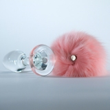 Plug-Magnetic-Pink-Bunny-Tail