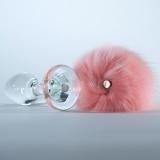 Plug-Magnetic-Pink-Bunny-Tail