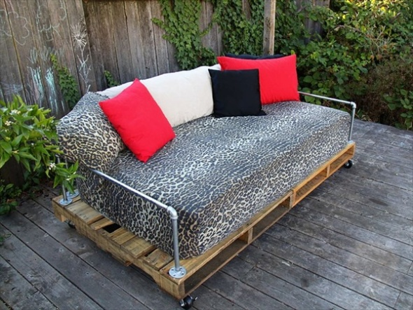 pallet- outdoor furniture-2