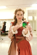 rigoletto costume Frances from Polka Polish Blog