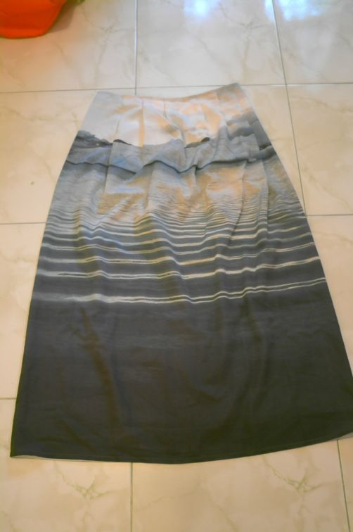 Agnes b iceberg skirt