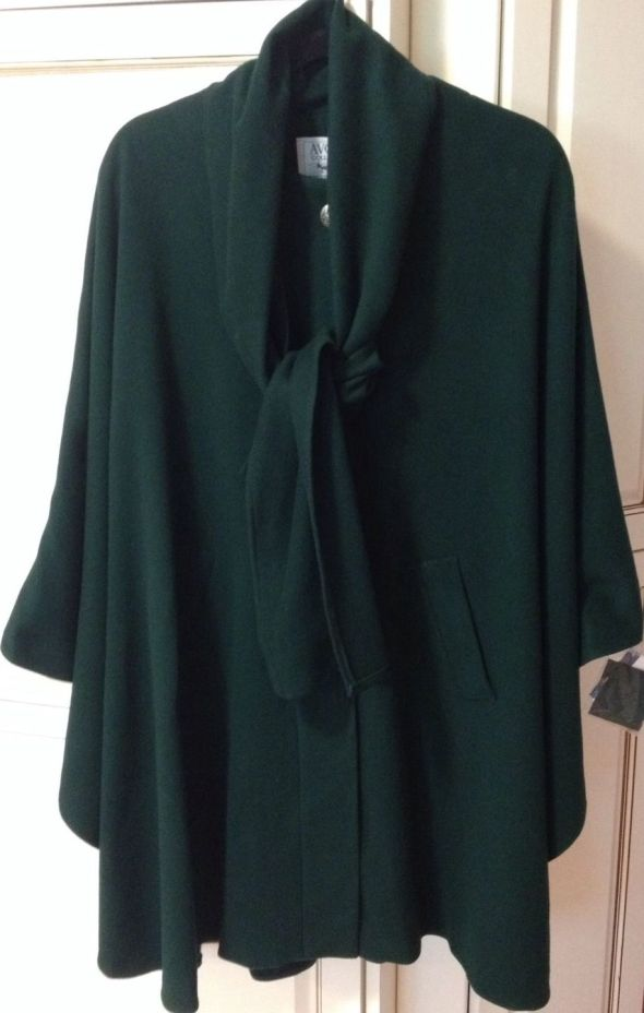 Avoca Green BERRY Cape