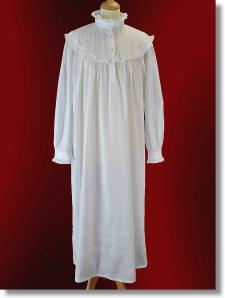 Nightgown High Collared victoria_full