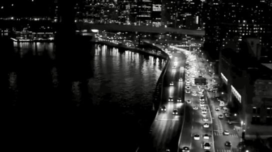 NYC 3 am